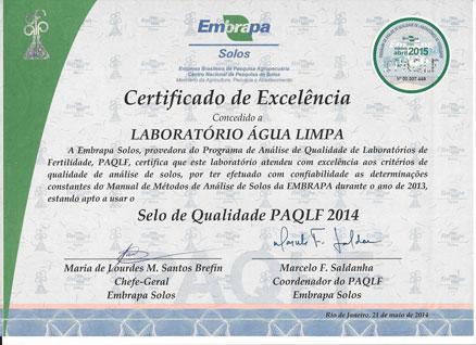 certificacao_2014_embrapa